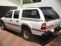 Image of 2003 Isuzu KB250 in a Good Condition