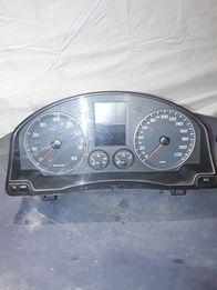 Licznik zegary 1K0.920.850 P VW GOLF 5 V 1.4 BEN 16v Europa Pół FiS