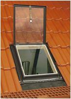 Мансардные окна Факро, FAKRO WGI Кровельный вылаз 46x75 в наличии