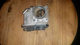 Yaris 4 cylinder throttle body for sale