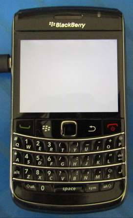 Blackberry Bold 9700 Corpse **For Spares or Repairs Only!**