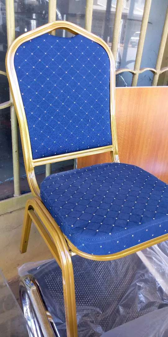 Original conference chairs 0