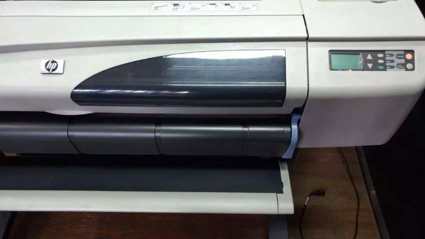 HP design jet and color copiers 0