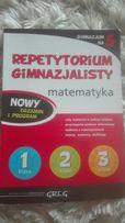 Repetytorium Matematyka