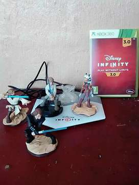 Disney Infinity 3.0 Star wars pack
