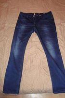 Spodnie jeansowe Diverse