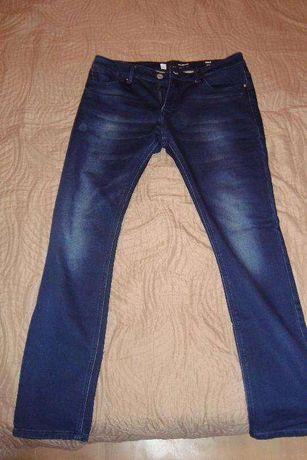 Spodnie jeansowe Diverse Wągrowiec - image 1