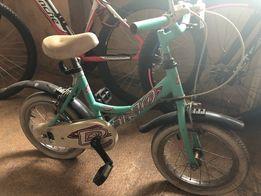 Детский велосипед Dino Itali