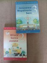 Podręcznik do religii dla szkoły podstawowej