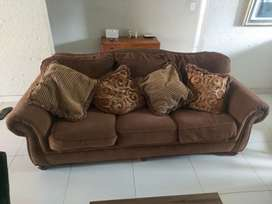 3 Seater Sleeper Couch