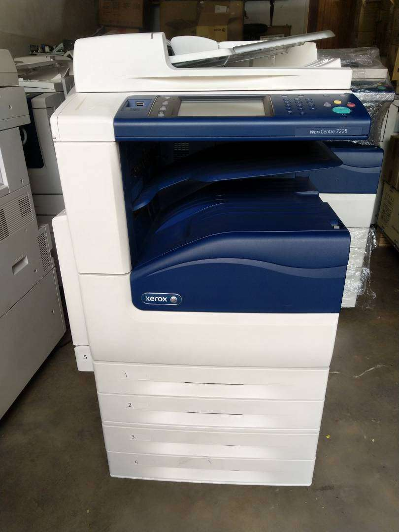 Xerox  7120, 7125, 7220 and 7225 Colour A3 Printer Special! Special! 0