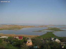 Участок у моря в г.Бердянске