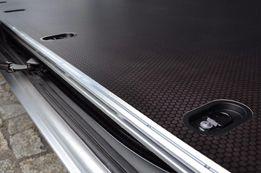Opel Vivaro - Zabudowy Aut Dostwczych - Podłoga sklejka 9 mm