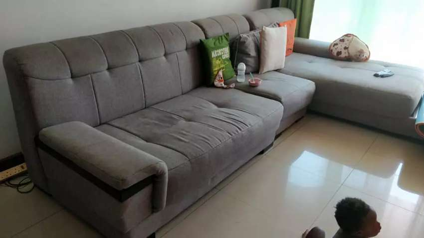 Sofa, chair and carpet cleaning services 0