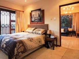 Ballito Holiday 1bed flat. Sleeps4. Pets yes7Dec-15Jan. R1600 per day