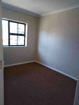 Flat with separate entrance attached to house