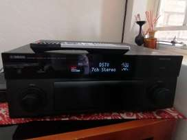 Yamaha RX-A 1030 Aventage amplifier for Sale