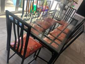 Patio Wrought Iron Furniture