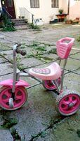 Дитячий велосипед для малюків