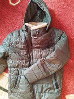 Куртка,курточка зимняя подростковая