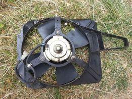 ВАЗ электро вентилятор охлаждения радиатора