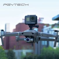 Крепёж держатель камеры PGYTECH DJI Mavic 2 Pro Zoom экшн камеры GoPro