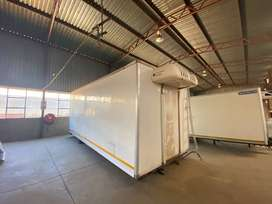 6m Transfrig Refrigerated Container KV760
