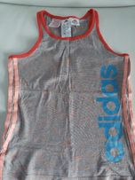 Koszulka Damska => Fitness, CrossFit - Adidas