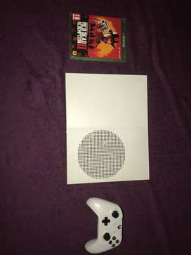 Xbox one S 500GB + RD2