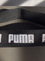 Smycz Puma czarna Nowa Gratis!