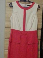 Sukienka z beskinką reserved 38