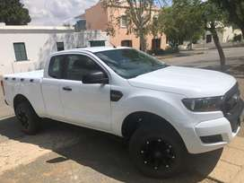 Ford ranger 2.2 supercab