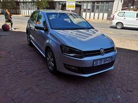 2011 Volkswagen Polo 1.4 Low Mileage