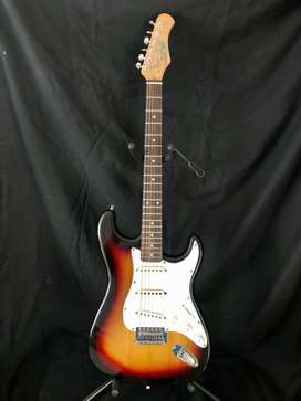 Stagg Strat Guitar