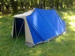 Продам палатку двійну.