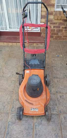 Rolux lawnmower