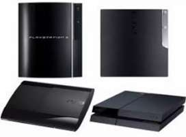 I buy broken or damaged Ps3 and ps4