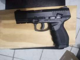 Black Glock gas gun for sale