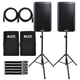 Lighting, Sound and Stage Hire