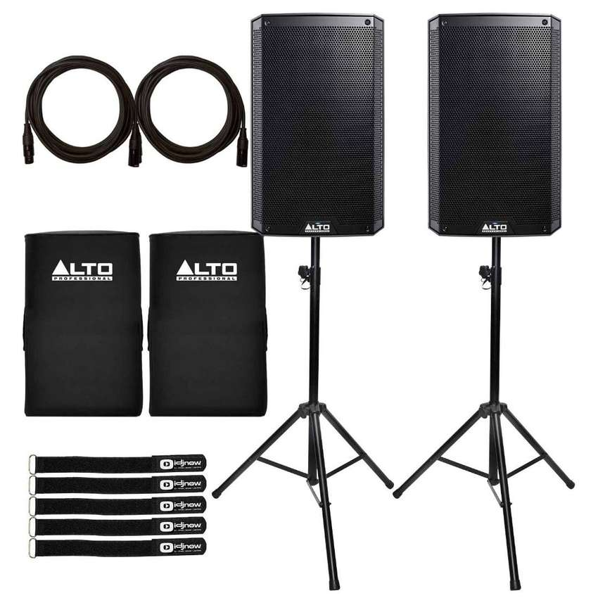 Lighting, Sound and Stage Hire 0