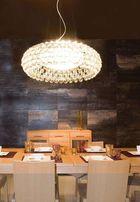 Lampa MIRAGE Max Light duża - 65 cm średnicy