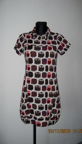 Oryginalna sukienka r. 38 Żernica - image 1