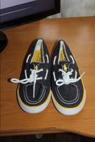 Кеды кроссовки мокасины эспадрильи Polo Ralph Lauren