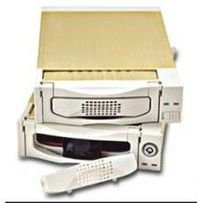 "Внутренный карман для HDD IDE 3,5"" Vipower VP-410KP2FU-133, ATA133"