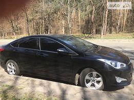 Продам машину Hyundai i40