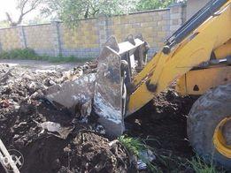 Вывоз строй мусора снег чернозем перегной песок щебень глина Камаз Зил
