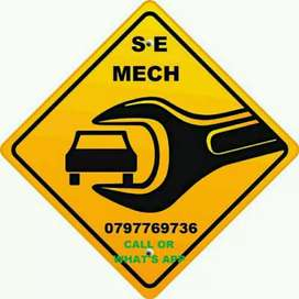 For all your car repairs and part replacement.. Call or whatsapp