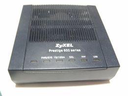 модем ZyXEL P-600 series ADSL2+