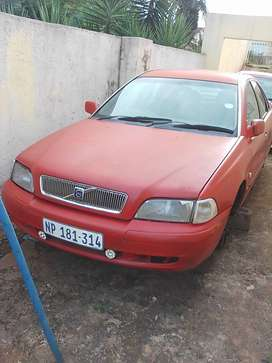 Volvo S40 for sale or swop