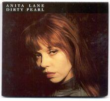 Anita Lane - Dirty Pearl (фирм. CD, Digipak)